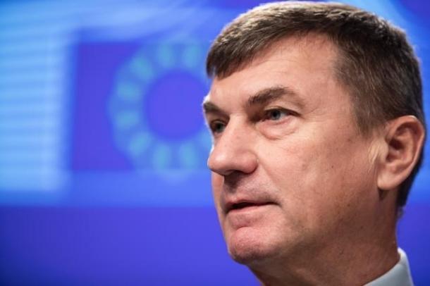 Ansip 2019 European Union