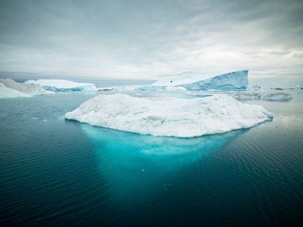 arctic greenland