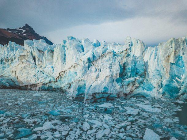 climate change 2019 glacier