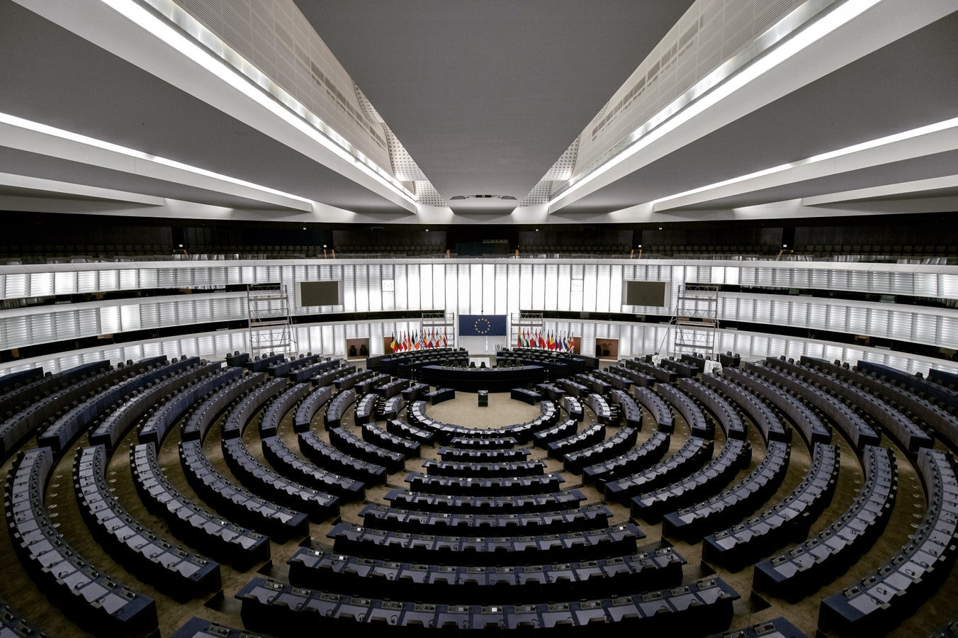European Parliament Approves More Transparency And