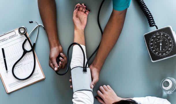 health data 2019