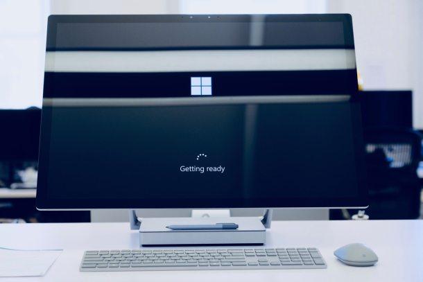 Microsoft 2019