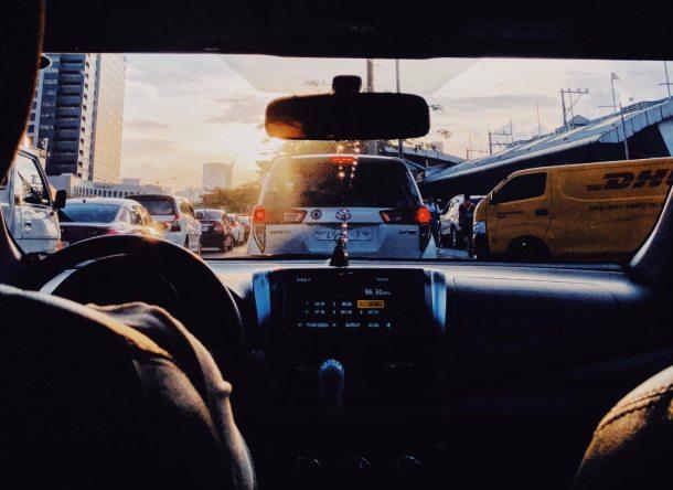 traffic jam 2019