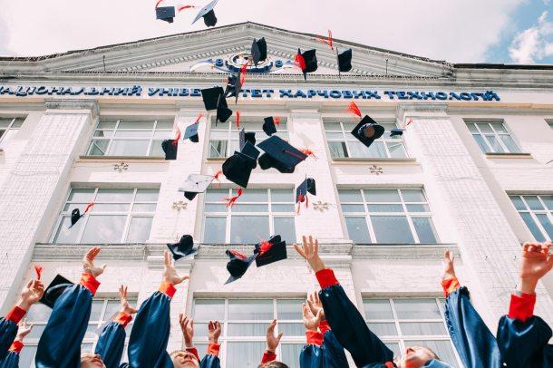 university 2019