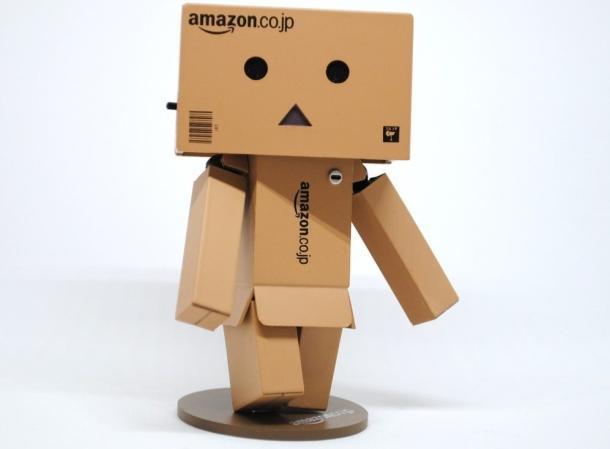 Amazon 2019