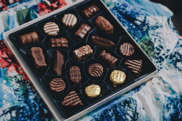 chocolate 2019
