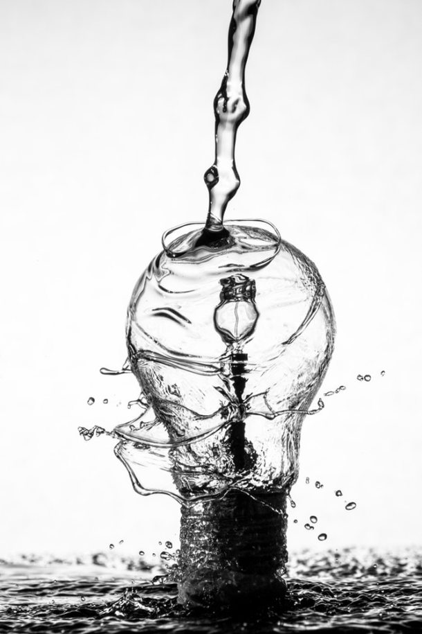 creativity lightbulb