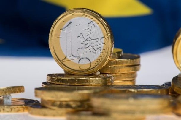 euro currency 2019