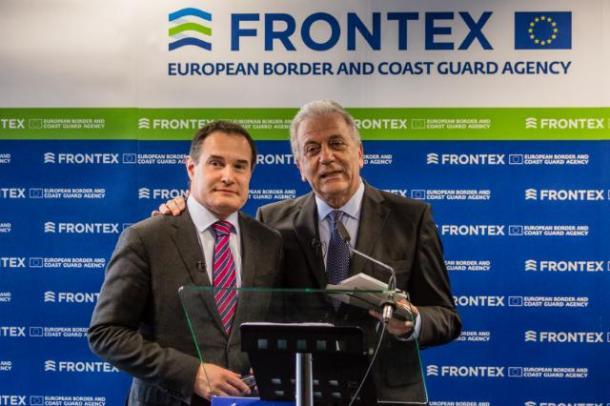 Frontex 2019