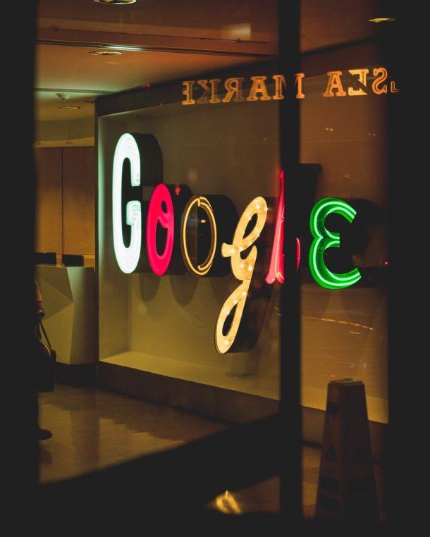 google 2019_