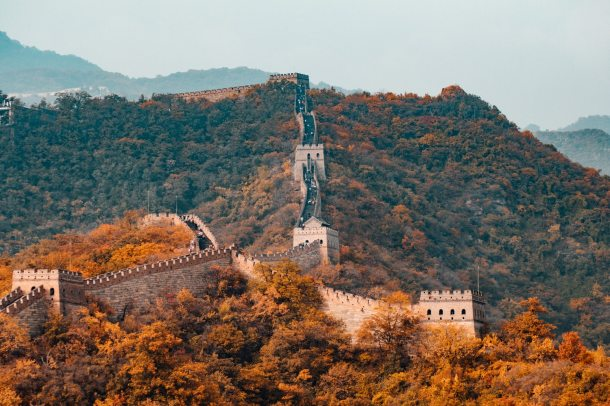 Great wall 2019