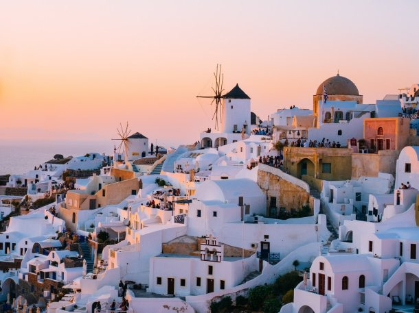 Greece 2019