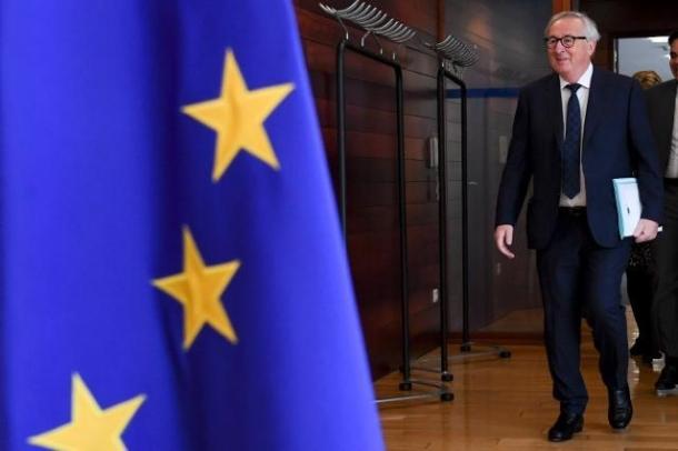 Juncker 2019