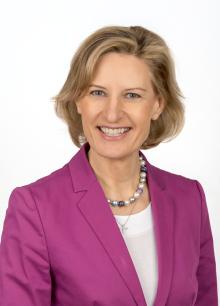 MEP Angelika Niebler 2019