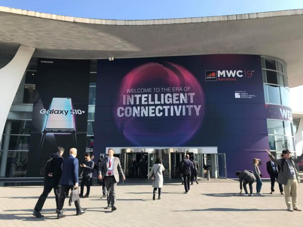 MWC19 European Sting 2019