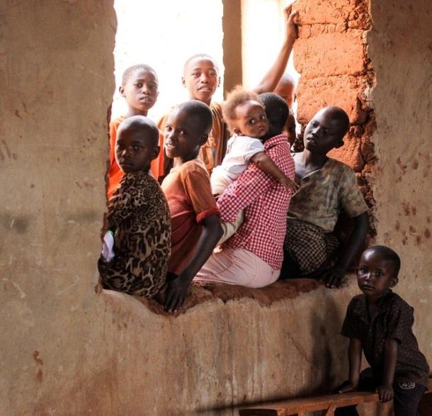 Rwanda 2019