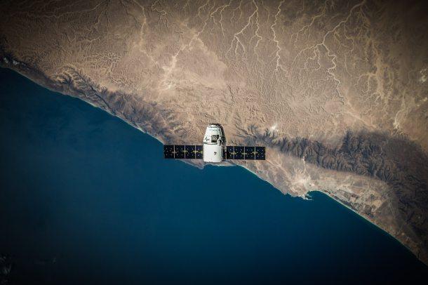 satellite 2019