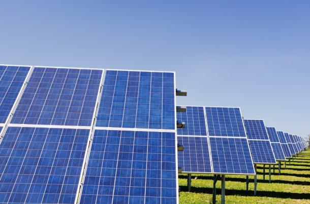 Solar Panels 2019