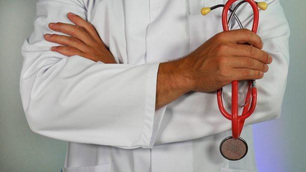 doctor 2019 stethoscope