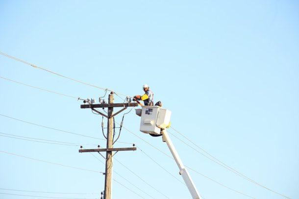 electricity 2019