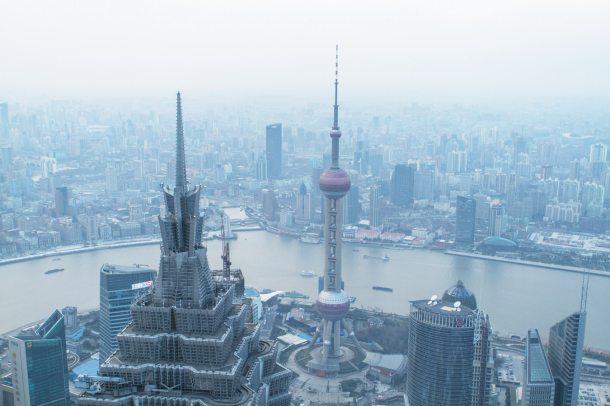 Shanghai_ 2019_