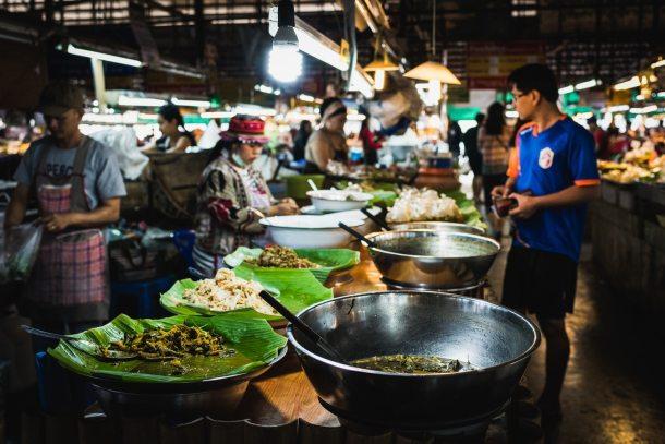 Thailand 2019 Food