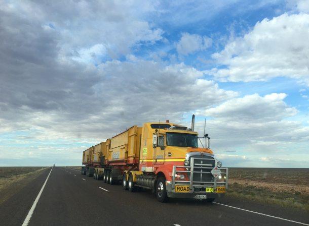 truck 2019