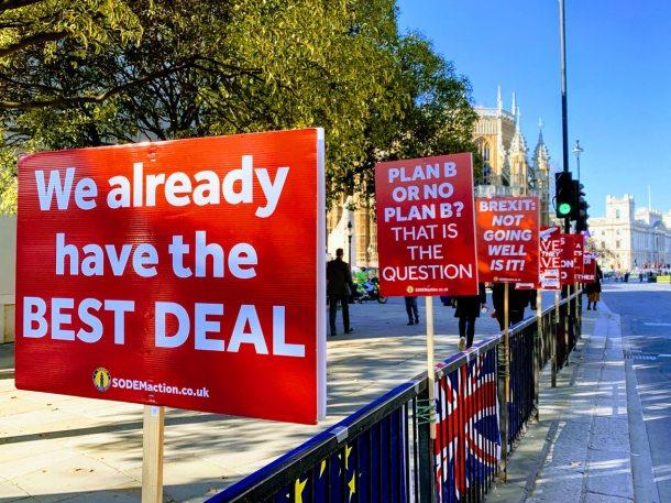 Westminster 2019