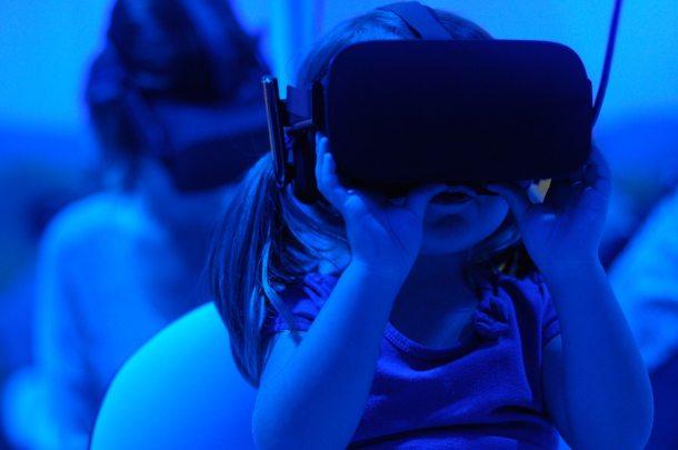 digital VR