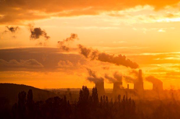Emissions 2019