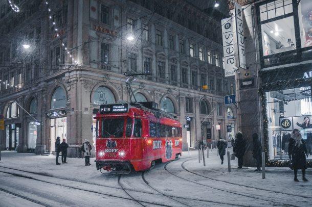 Helsinki 19
