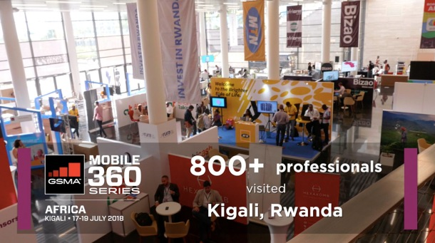 Kigali Africa