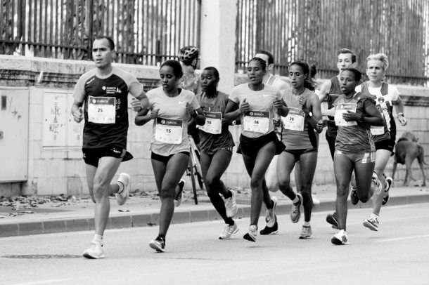 Marathon 2019