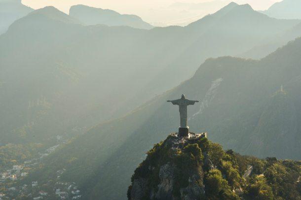 Rio Brazil 2019