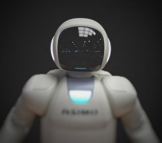 robot 19