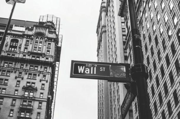 wall street 2019