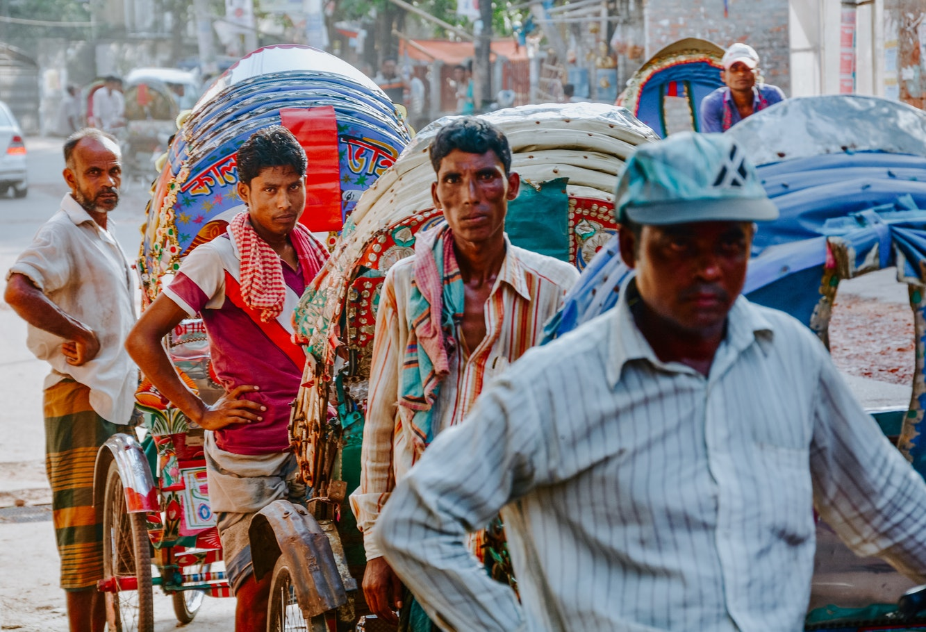 How the digital economy is shaping a new Bangladesh – The