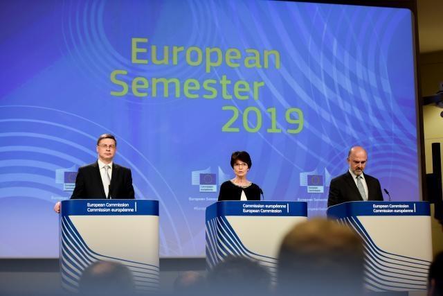 European semester 2019