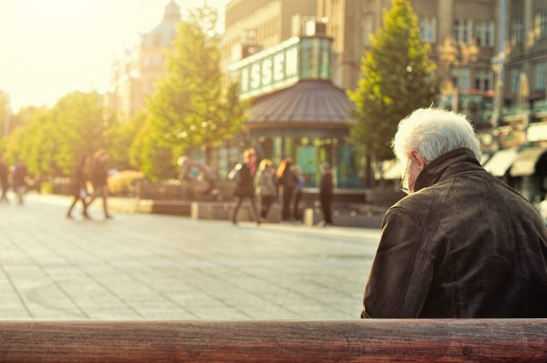 pensioner 19