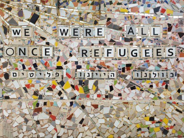 Refugees 2019