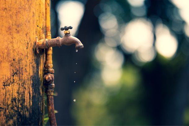tap water_