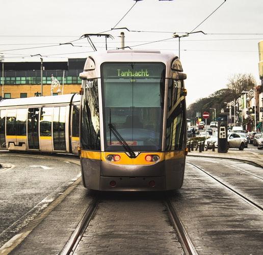 Tram 2019