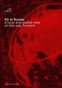 5G Russia