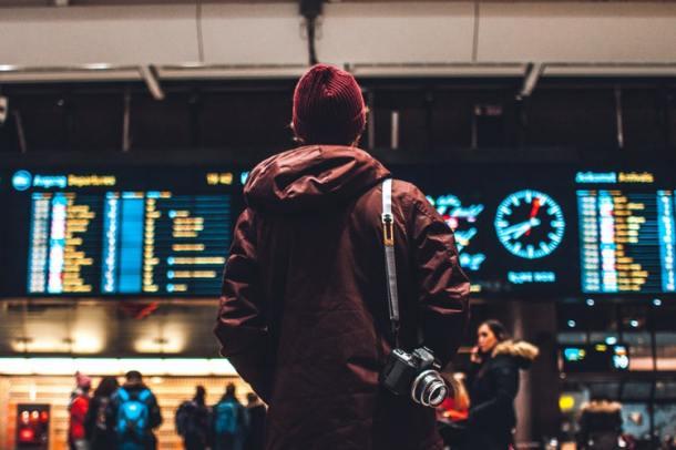 airport 19