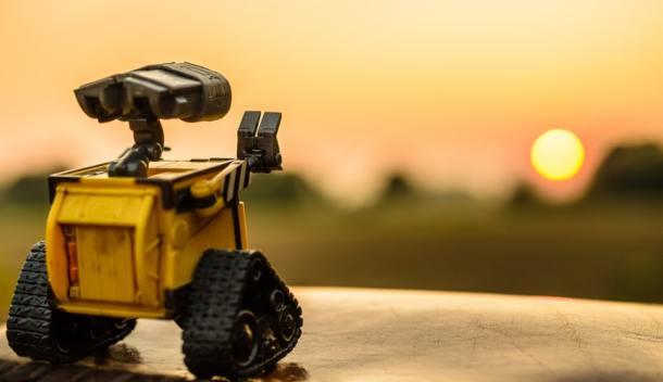 robots AI 19