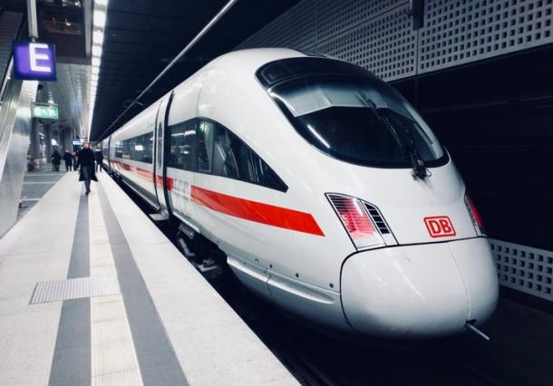 These are the fastest trains in the world – The European