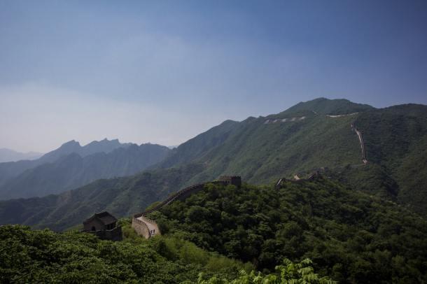 china 19