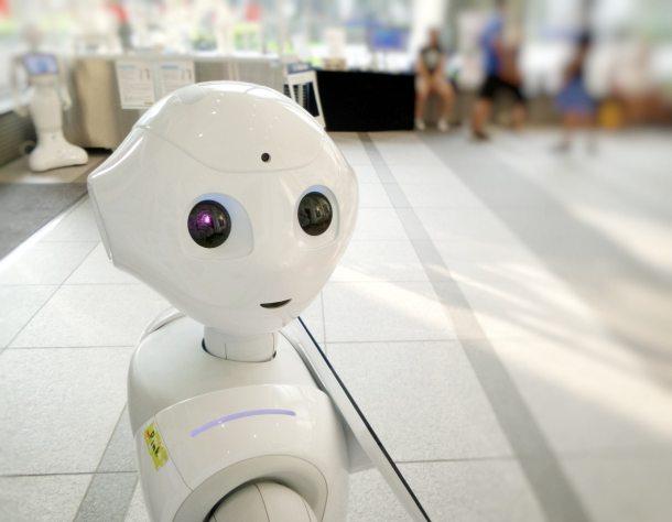 Robots 2018