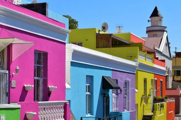 south africa kaap