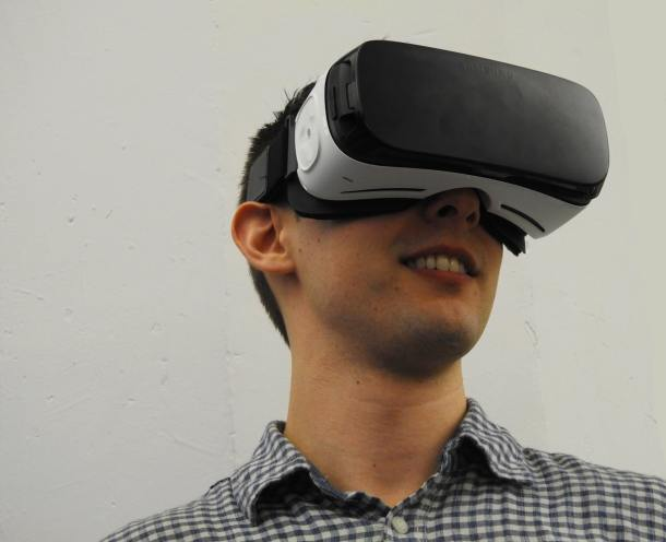 virtual reality 19